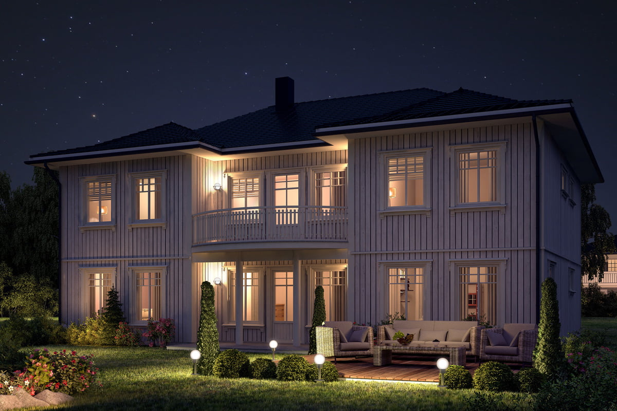 Slotthø 3