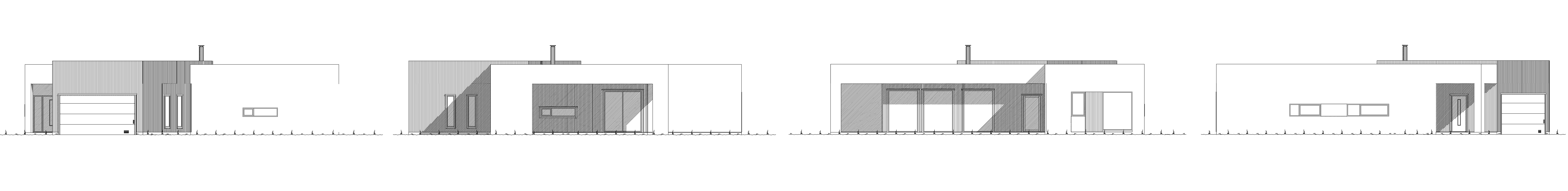 Storhornet fasade